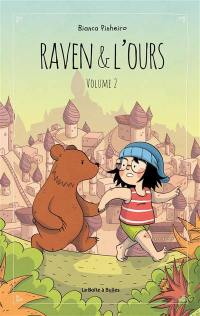 Raven & l'ours. Volume 2,