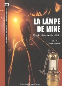 La lampe de mine