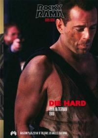 Rockyrama, hors série, Die Hard : John McTiernan, 1988
