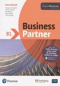 Business partner, B1
