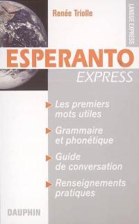 Esperanto express