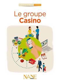 Le groupe Casino