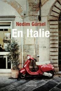 En Italie : récits de voyages