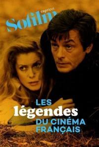 Les légendes du cinéma français