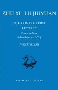 Une controverse lettrée