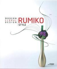 Rumiko style : modern floral design