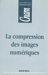 La compression d'images numériques