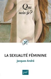 La sexualité féminine
