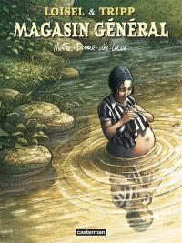 Magasin général. Volume 9, Notre-Dame-des-Lacs