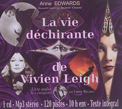 La vie déchirante de Vivien Leigh