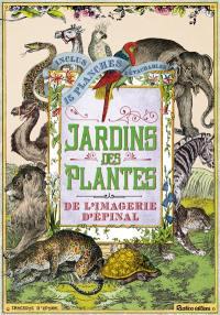 Jardins des plantes de l'Imagerie d'Epinal