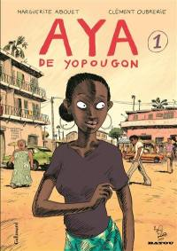 Aya de Yopougon. Volume 1