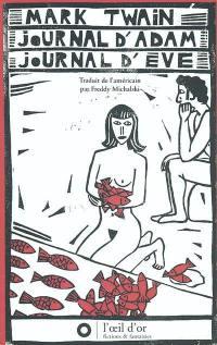 Journal d'Adam & journal d'Eve