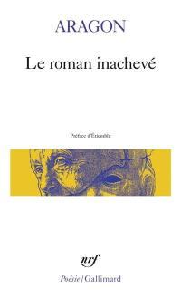 Le Roman inachevé