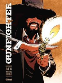 Gunfighter. Volume 1,
