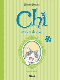 Chi, une vie de chat. Volume 13