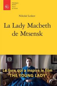 La Lady Macbeth du district de Mtsensk