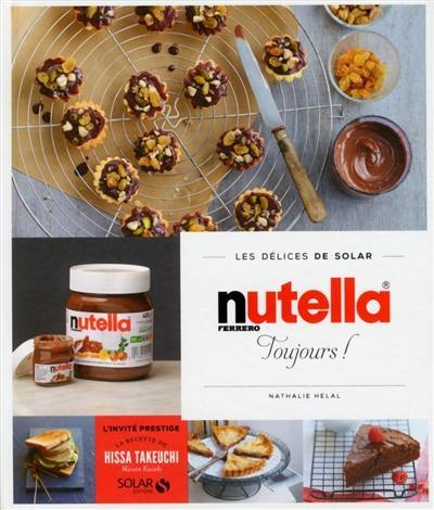 Nutella toujours !