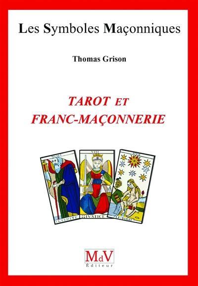 Tarot et franc-maçonnerie