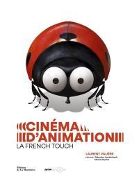 Cinéma d'animation