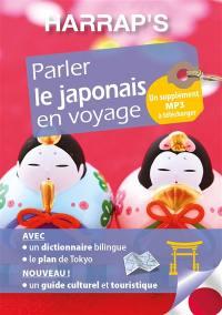 Parler le japonais en voyage