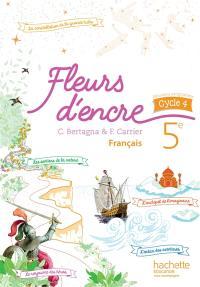 Collection Fleurs D Encre Page 1 2