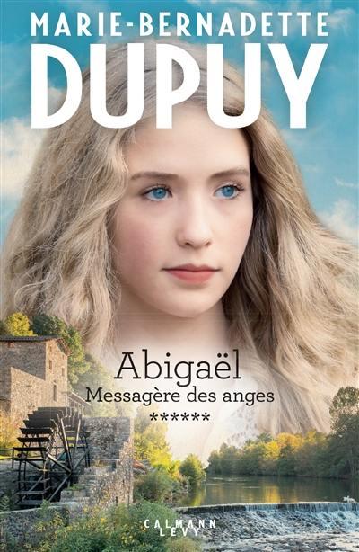 Abigaël. Volume 6,