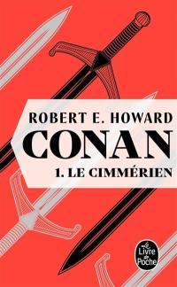 Conan. Volume 1, Le Cimmérien