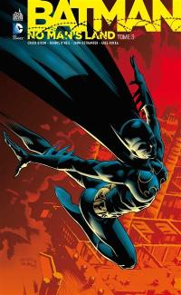 Batman. Volume 3, Batman