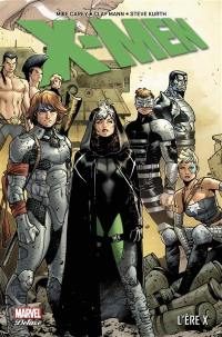 X-Men, L'ère X