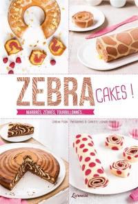 Zebra cakes !