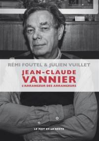 Jean-Claude Vannier : l'arrangeur des arrangeurs