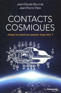 Contacts cosmiques