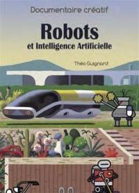 Robots et intelligence artificielle