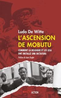 L'ascension de Mobutu