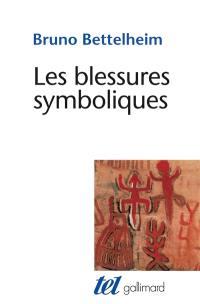 Les Blessures symboliques