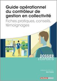 Guide opérationnel du contrôleur de gestion en collectivité