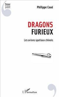 Dragons furieux : les avions spatiaux chinois