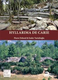 Hyllarima de Carie