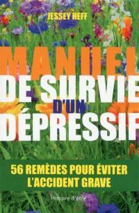Manuel de survie d'un dépressif