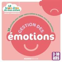 Gestion des émotions