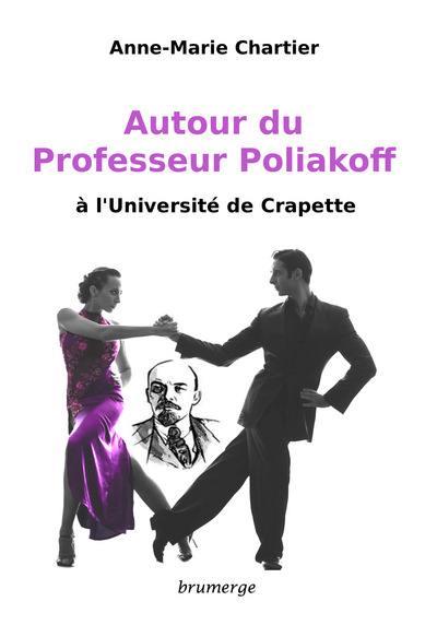 Autour du professeur Poliakoff