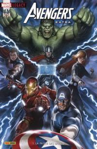 Avengers legacy extra. n° 1, La patrie des braves