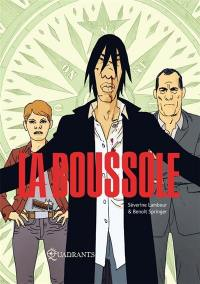 La boussole : one-shot