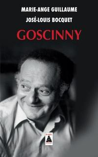 Goscinny : biographie
