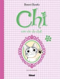 Chi, une vie de chat. Volume 14