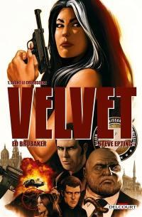 Velvet. Volume 1, Avant le crépuscule