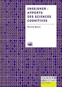 Enseigner : apports des sciences cognitives