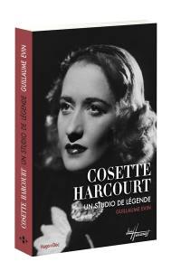 Cosette Harcourt : un studio de légende