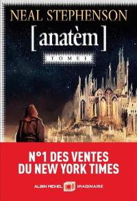 Anatèm. Volume 1,